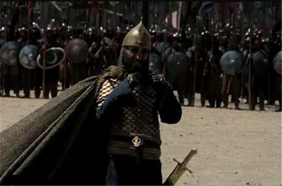 쿠르드족의 광복③사자왕 리처드를 굴복시킨 살라딘의 후예들 ...