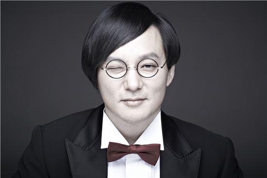 가수 신해철씨 / 사진=KCA 제공