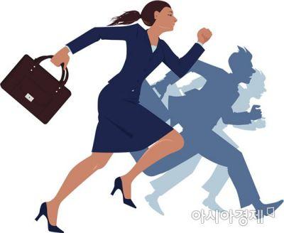 상장법인 여성 임원 4.0%·사외이사 3.1% 불과