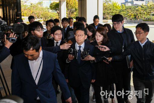 '국정원 댓글수사 방해' 남재준·장호중…대법, 14일 오전 상고심 선고