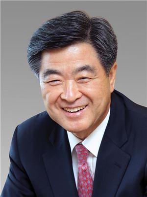 ▲권오갑 현대중공업지주(가칭) 대표