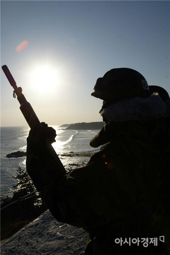 자원봉사 이력도 '군 경력증명서'에 포함된다