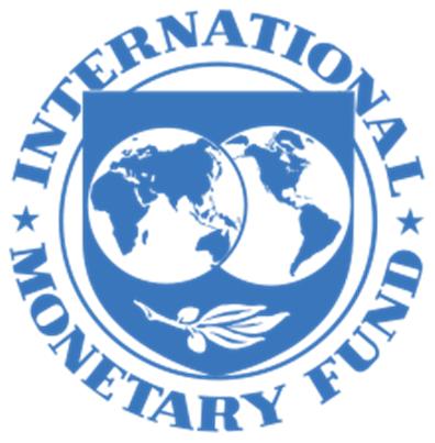 국제통화기금(IMF) 로고(사진=위키피디아)