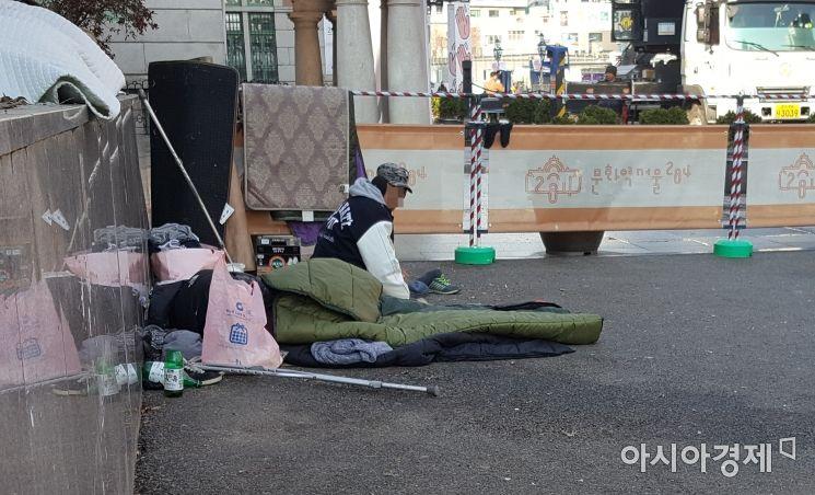 인천시, 노숙인 실태조사 나서…유형별 복지·자립지원책 마련