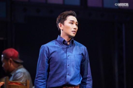 배우 김호영./사진=CJ E&M 제공