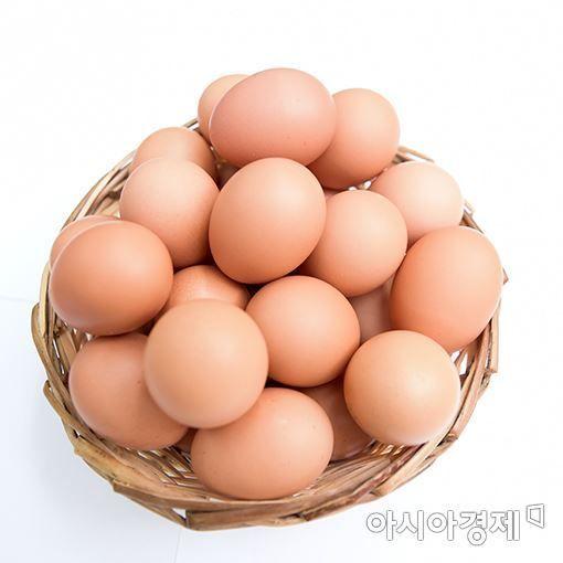 계란(사진=아시아경제 DB)