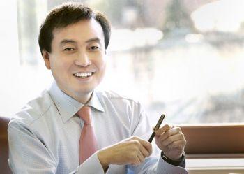 차석용 LG생활건강 대표이사 부회장