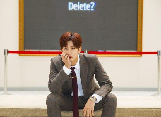블락비 재효 / 사진=세븐시즌스 제공