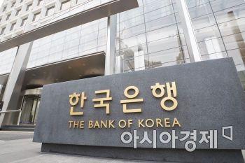 한은 통화금융대책반 회의 개최…美증시하락 영향 점검