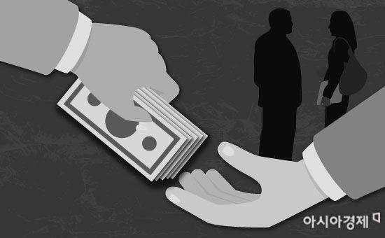 사건청탁 대가로 수천만원 금품 수수한 경찰 지구대장 기소