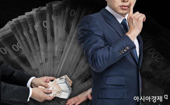 도로 포장공사 '입찰 담합' 눈감아준 구청 공무원, 건설업자 징역형