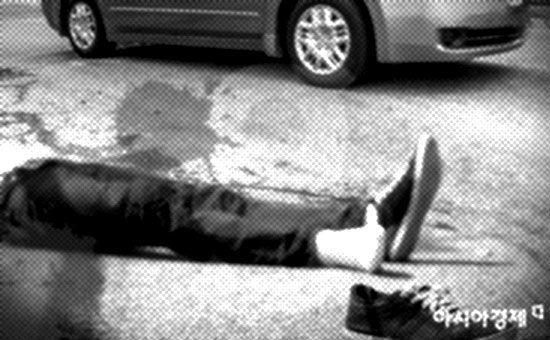 '절도 수배범' 무면허운전 뺑소니 사고로 경찰에 덜미…9일 만에 검거