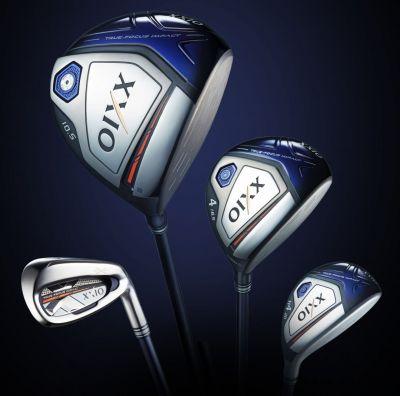 젝시오는 세일즈맨이 키운 대표적인 골프용품 브랜드다.