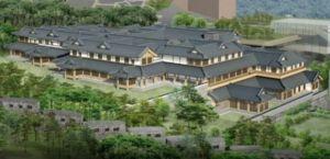 [단독]호텔신라 숙원사업 '전통한옥'… 이번엔 교통심의서 제동