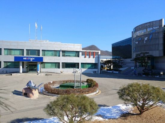 경기도해양수산자원연구소