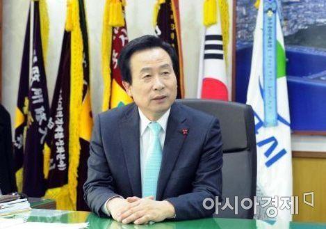 전 박홍률 목포시장