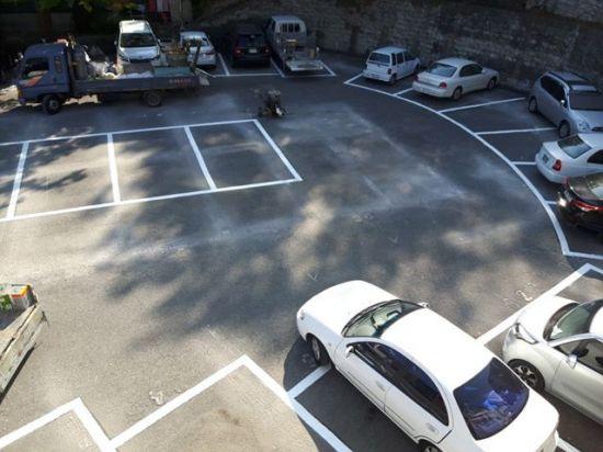 서울 종로구에 위치한 공영주차장 (사진=아시아경제DB)