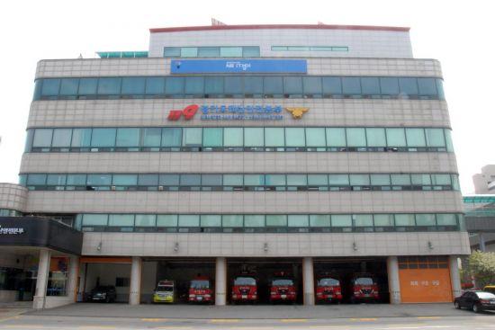 경기재난본부 '폭염대응 구급체계' 구축…10월1일까지 운영