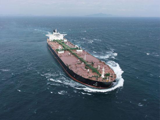 대우조선해양, 고체산화물연료전지 적용 초대형원유운반선 개발