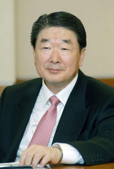 구본준 LX홀딩스 회장