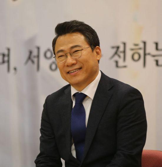 서양호 서울 중구청장 취임 후 취할 행보 관심