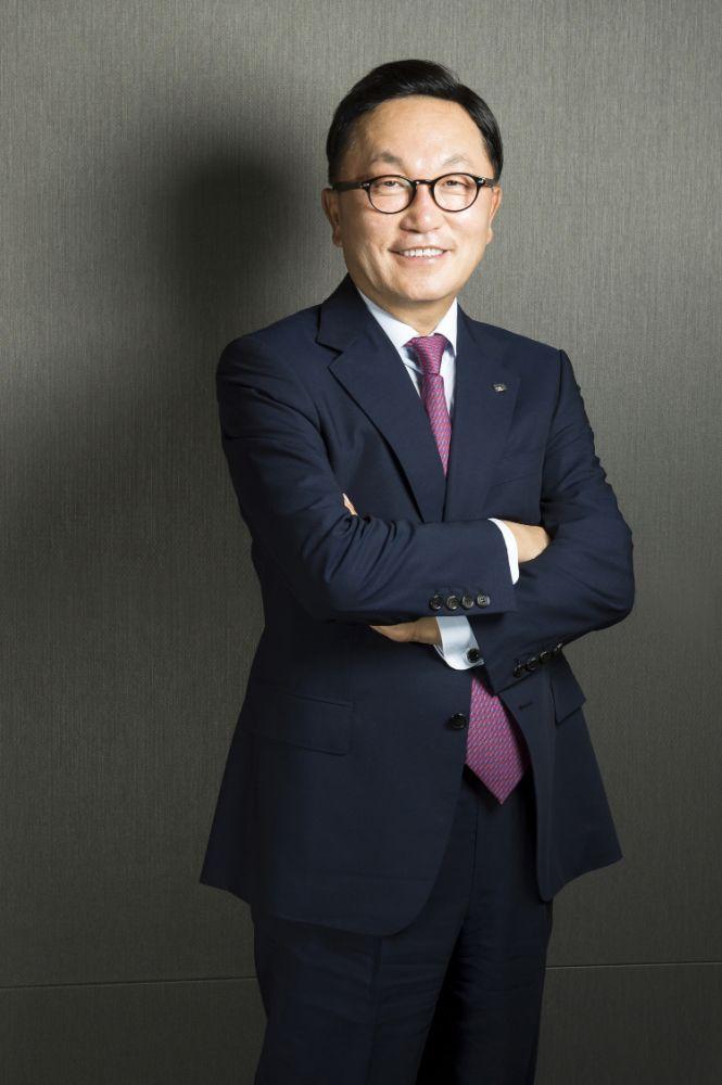 박현주 미래에셋그룹 회장.(사진제공=미래에셋그룹)