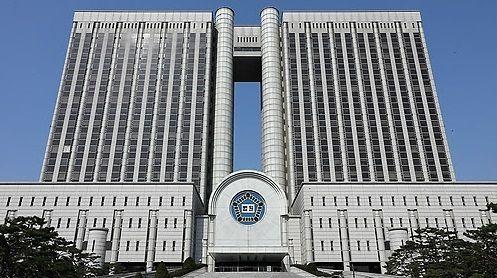 서울 서초동 서울고등법원 /사진=연합뉴스