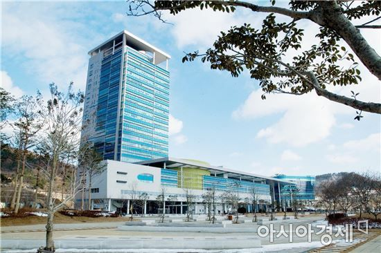 전남완도 '2019년 지역발전투자협약 시범사업' 선정