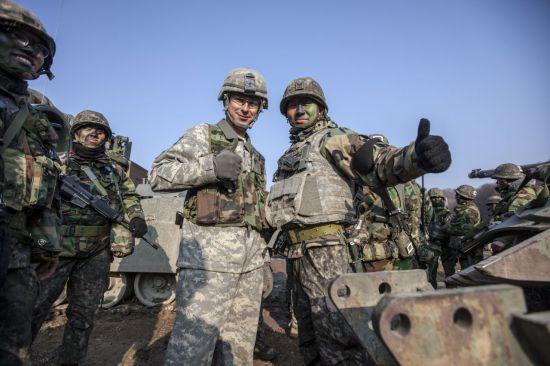 韓美방위비분담협정 가서명…사상 첫 1조원대 돌파