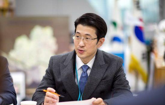 곽제훈 팬임팩트코리아 대표