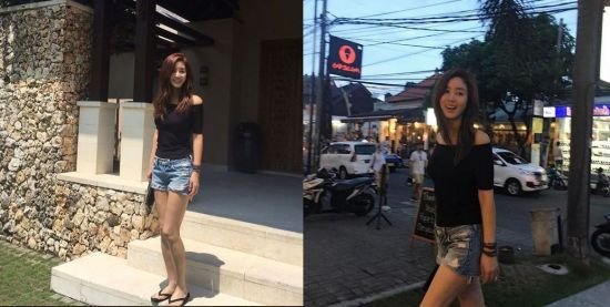 배우 김성령 / 사진=김성령 인스타그램 캡처