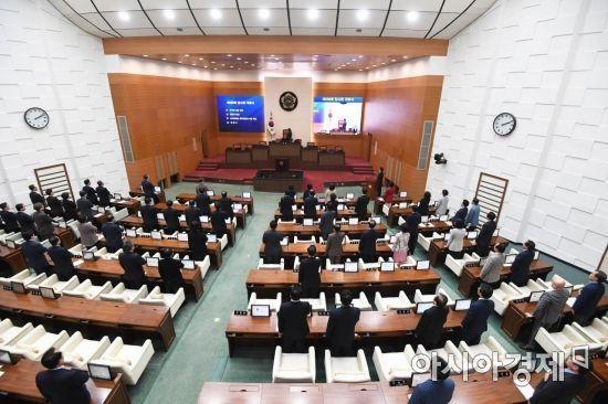 2021년 서울시 예산 편성 방향 지역경제 활성화, 적극재정 확대