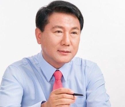 이정현 민주평화당 광주광역시 광산구청장 후보