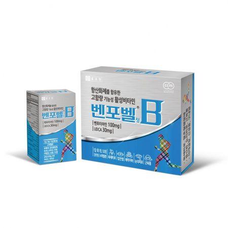 육체피로에 효과적인 고함량 활성비타민