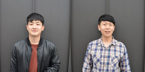 "[IT&Future]이종흔·이용재 매스프레소 공동대표 ""'콴다'로 교육 한류 이끌겠다"""