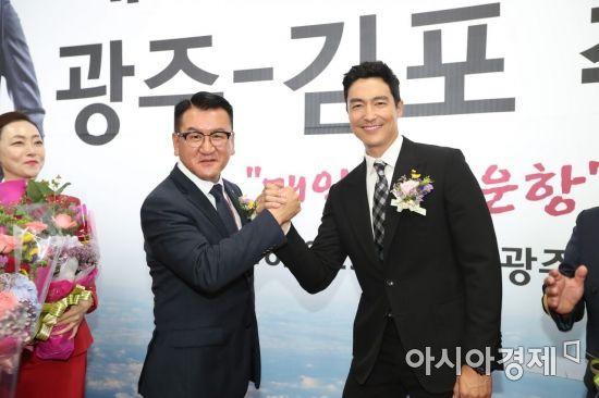"""엄일석 ㈜에어필립 회장 """"호남인들 사랑받아 광주에 우뚝 서겠다"""""""