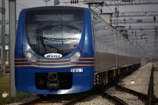 공항철도 직통열차