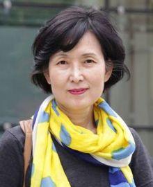이미혜 예술사저술가·경성대 외래교수