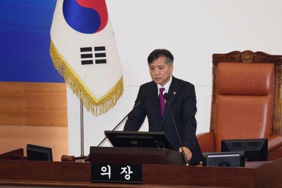 서울시의회, 제286회 임시회 개최