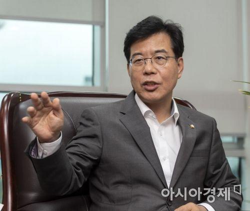 송언석 자유한국당 의원./윤동주 기자 doso7@