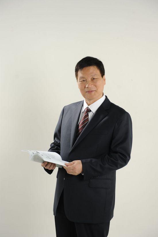부동산 절세의 기술 저자 김동우(투에이스)씨.