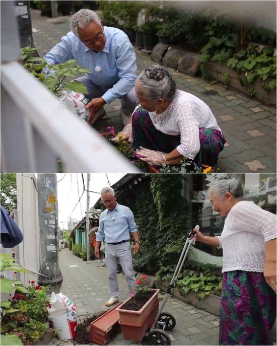 ▲ '김영철의 동네 한바퀴' 스틸   © 사진=KBS 1TV
