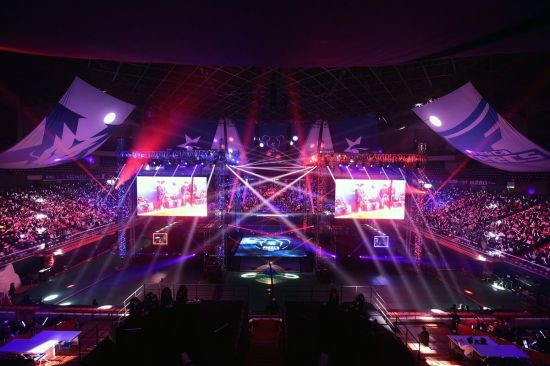 2018 LCK 스프링 스플릿 결승전
