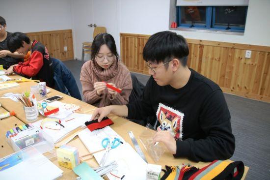 용산구 청소년 진로체험 프로그램 '취향저격'