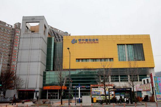 광주 동구문화센터 시설 개보수 완료…재개방