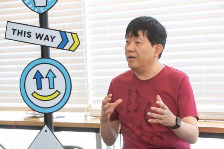 이재웅 쏘카 대표(사진=쏘카 제공).