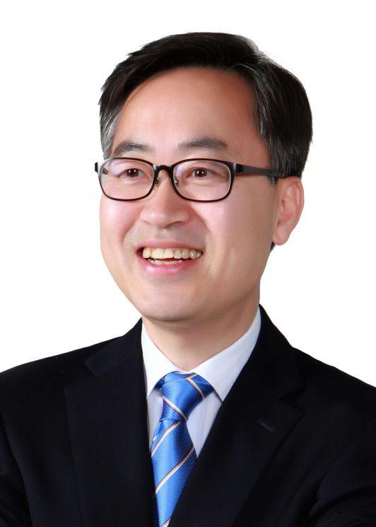 """유성훈 금천구청장 """"서남권 관문도시로 재도약 준비"""""""
