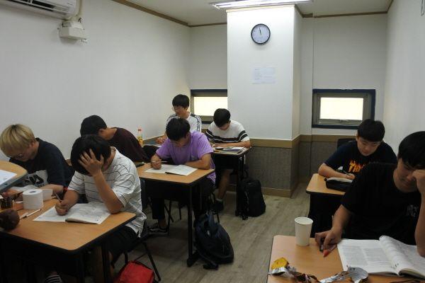 강남SAT학원 MCC어학원, 8월 25일 시험대비 파이널 수업 개강