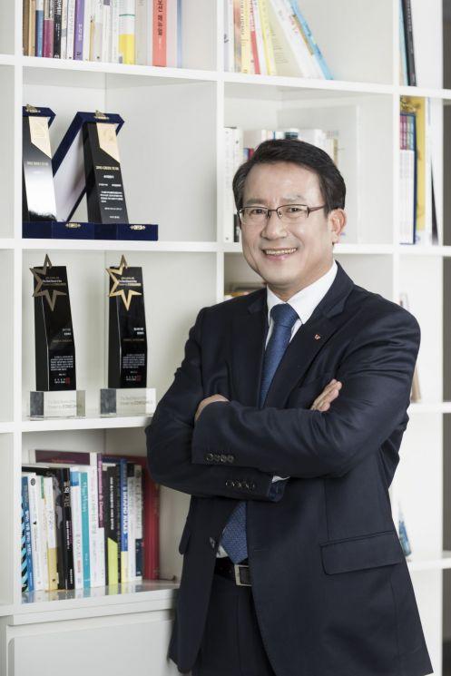 류권주 SK매직 대표