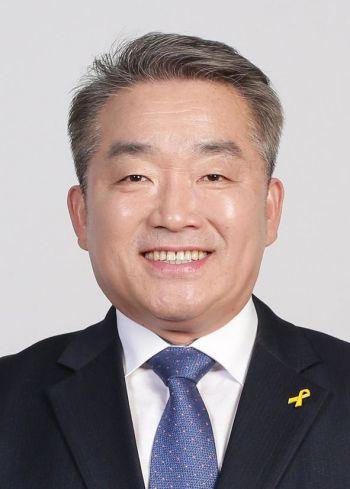 정무창 광주시의원, 중소기업협동조합 육성·지원조례 발의